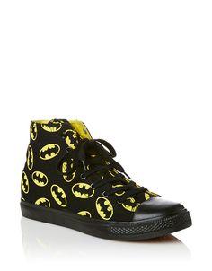 Batman Kicks