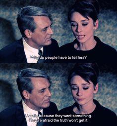 Debonair. Suave. Cary Grant.