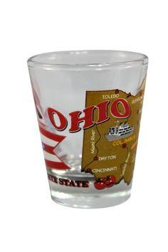 Souvenir Shot Glass - Ohio 646_SSG http://www.amazon.com/dp/B00J64NZYE/ref=cm_sw_r_pi_dp_VLnfxb0F3PWTG
