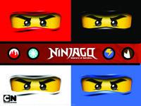 NINJAGO | Free Wallpapers y Fotos | Cartoon Network