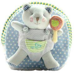 Toddler Bag, Baby Backpack, Cute Babies, Infant, Teddy Bear, Backpacks, Dolls, Canvas, 4 Years