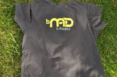 from our first sample run – made of hemp/organic cotton – charcoal – mens large