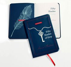 I saw this at Target today and I want it!! The Fifty Shades of Grey Inner Goddess Journal