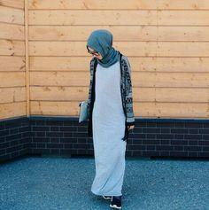 Könnte dieses Outfit noch gemütlicher aussehen?  #basmafashion #inspiration