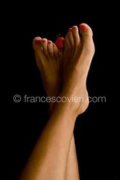 #woman #feet #sensual Francesco Vieri ph.
