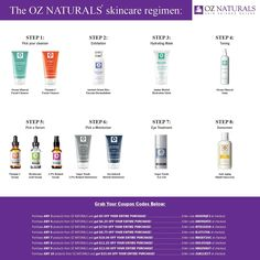 OZ Naturals – The BEST Vitamin C Serum For Your Face Contains Vitamin C + E + Hyaluronic Acid Serum – Potent 20% Vitamin C Will Leave Your Skin Radiant & More Youthful Looking By Neutralizing Free Radicals – HIGHEST QUALITY C SERUM AVAILABLE! - See more at:..
