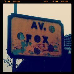 #paranapiacaba #avenidafox