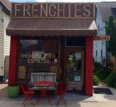 Traverse City, MI - Frenchies Famous