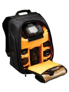 Case-Logic-Backpack-Open