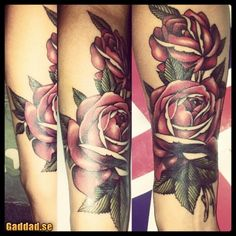 Studio: Lifestyle Tattoo  Artist: Blancos Barrio