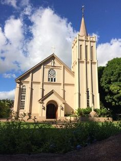 Photos for Maria Lanakila Catholic Church   where Jillian and Jonathan were married