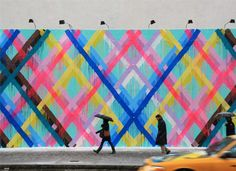 The app for discovering NYC street art