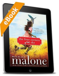 Overdrive Big Library Read Program - Join EBRPL and other libraries worldwide as we participate in a huge community read: The Four Corners of the Sky by Michael Malone. From May 15-June 1, we will have unlimited copies of the book in all eBook formats!