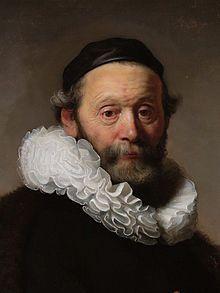 Molensteenkraag - Wikipedia