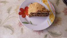 Mikrós, pudingos süti - Mikróban készült piskóta, mikróban készült csokoládé pudinggal töltve. #mikrós #sütemények #cukormentes #teljeskiőrlésű #csokoládé #puding #sütemény #gyorsanelkészül Puding, Pie, Desserts, Food, Mint, Torte, Tailgate Desserts, Pastel, Meal