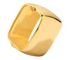 40s: Giuseppe Zanotti Design bracelet.