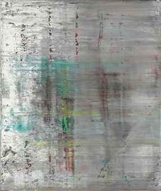 Gerhard Richter (B. 1932) | Abstraktes Bild (724-5) | Post-War & Contemporary Art Auction | Christie's
