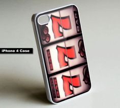 Lucky-7's - iPhone 4 Case, iPhone 4s Case,