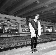 Chanwoo Ikon, Kim Hanbin, Korean Bands, South Korean Boy Band, Yg Entertainment, Ikon Member, Ikon Debut, Ikon Kpop, Ikon Wallpaper