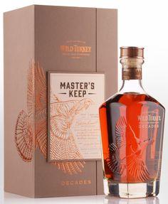 Reveiw #169: Wild Turkey Master's Keep Decades http://ift.tt/2ollSYH