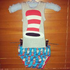 Little Boy's matching set - custom order from Little Goose