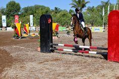 Se inauguró la Temporada de Verano del CEA en el Hípico Real Cañada Honda. ~ Ags Sports