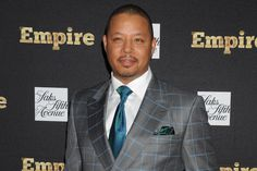 """This article, Terrence Howard's Insane Rolling Stone Interview Will Leave You Speechless, originally appeared on TVGuide.com.  From his multiple excuses for punching women to the mathematical theory he invented that """"proves"""" one times one actually equals two, every word out of Howard'"""