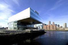 Institute of Contemporary Art , Boston, Editorial, world architecture news, architecture jobs Boston Strong, In Boston, Architecture Jobs, Institute Of Contemporary Art, Building Design, New England, Editorial, United States, Museums