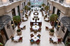 6 in 1 gastro experience @Corinthia Ussery Hotel Budapest http://www.scribd.com/doc/227149917/Gastro-Rendezvous-Budapest