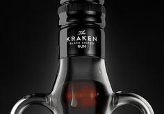 Kraken - Mockup 3d - rafaelccosta