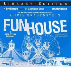 Fun House: Library Edition