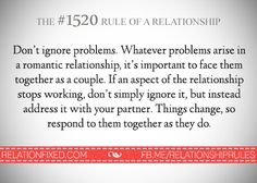 #1520 Relationship Rules