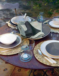 Toast tableware