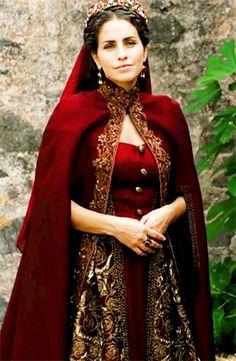 "Gevherhan Sultan - ""Traitors at Every Turn (Hainler her yerde! House Dayne, Royal Crown Jewels, Kosem Sultan, Baby Avengers, Royal Dresses, Turkish Fashion, My Beautiful Daughter, Avatar, Ottoman Empire"