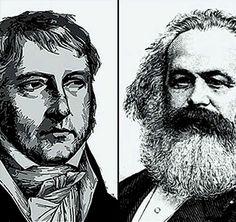 Hegel - Marx