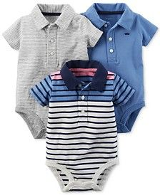9 12 Months Baby Boy Clothes Macy S Baby Boy Outfits Boy Outfits Baby Boy Shorts
