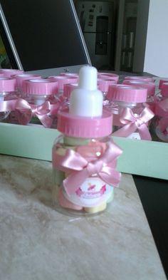 Souvenirs recuerdo baby shower