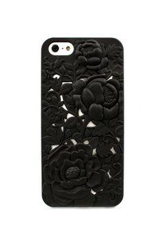 iPhone 5 Case - Emma Stine limited