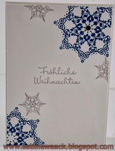*Kreativ mit Stempel, Papier und Mehr by Sabine Waack*