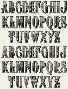 Letterhead Fonts / LHF Western Rose / Western Fonts