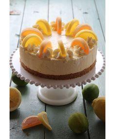 Raikas juustokakku | Maku Cheesecake, Desserts, Food, Tea Time, Dekoration, Tailgate Desserts, Deserts, Cheesecakes, Essen