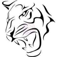 tigre trbal