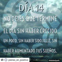 """0 Likes, 1 Comments - Maria Guerrero (@anyolinaguerrero) on Instagram: """"Aquí estoy creciendo,siendo feliz y soñando a diario #retopiensopositivo"""""""