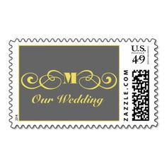 >>>Are you looking for          	Gray and Yellow Monogram Wedding Postage           	Gray and Yellow Monogram Wedding Postage Yes I can say you are on right site we just collected best shopping store that haveThis Deals          	Gray and Yellow Monogram Wedding Postage today easy to Shops & P...Cleck Hot Deals >>> http://www.zazzle.com/gray_and_yellow_monogram_wedding_postage-172143147184385651?rf=238627982471231924&zbar=1&tc=terrest