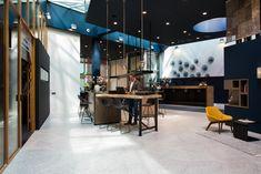 Kantoorinrichting Van Hypernuit : 691 beste afbeeldingen van office office designs office interiors