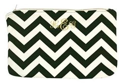 monogrammed bag - Google Search