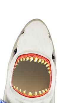 #SharkAttack Mirror :)>