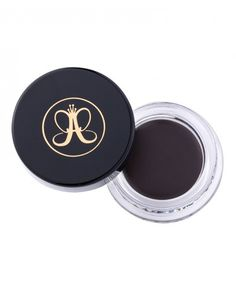 Apply and blend a small amount of Anastasia Beverly Hills Dipbrow Pomade with an angled brow brush to effortlessly outline, fill, and texturize brows. Anastasia Dipbrow Pomade, Anastasia Beverly Hills Dipbrow, Mascara, Eyeliner, Makeup Kit, Eye Makeup, Makeup Goals, Beauty Makeup, Sephora