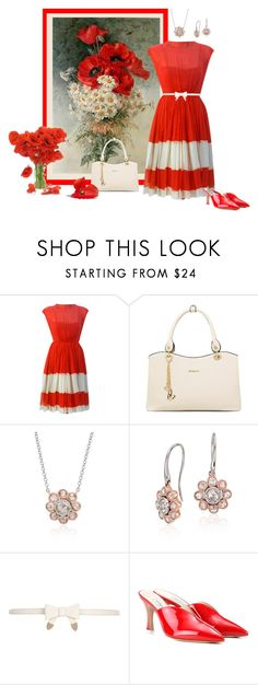 """""""Untitled #1627"""" by milliemarie ❤ liked on Polyvore featuring Raoul, Blue Nile, River Island and Attico"""