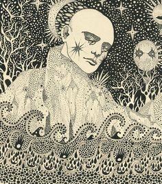 ArtHouse: All Pencils of Mine Are Sugar-plums - DARIA HIAZATOVA